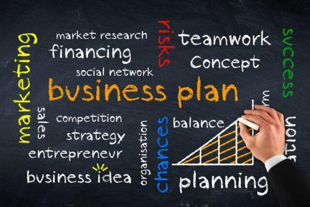 The Importance And Purposes Of A Business Plan