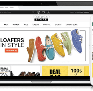 Why You Should Have an eCommerce Website