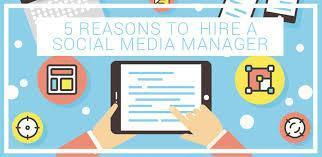 The Importance of a Social Media Manager