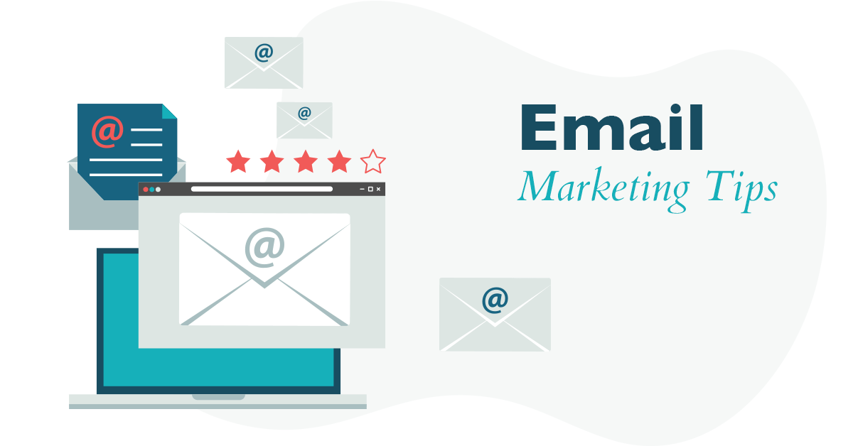 Simply Amazing Email Marketing Tips
