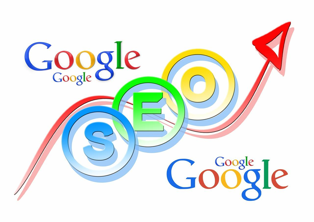 Five Ways to Improve your Site's Ranking (SEO)