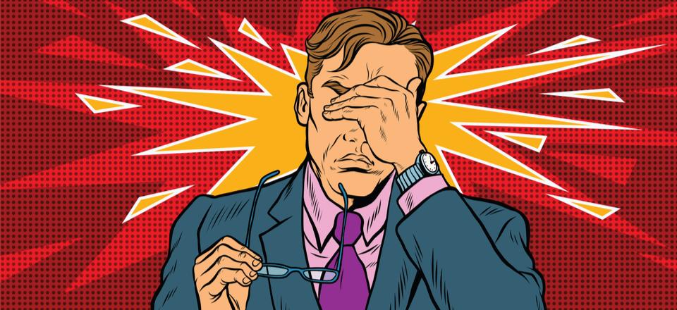 6 Ways to Prevent Computer Eye Strain