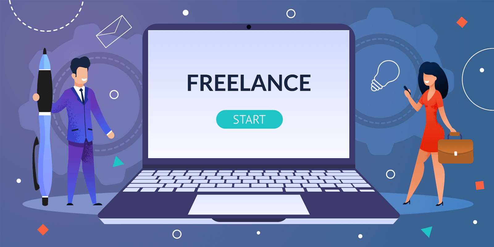 7 Ways to Create Your Own Freelance Opportunities