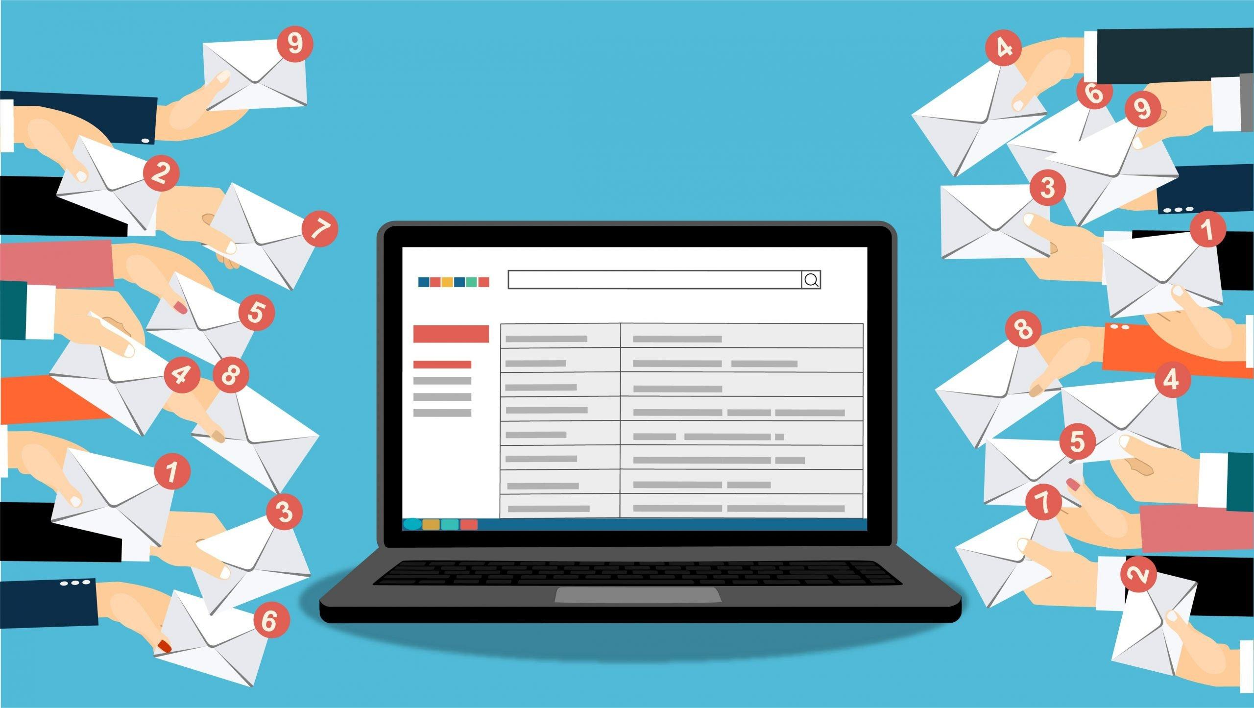 8 Best Tools for Taming Your Email Inbox Chaos