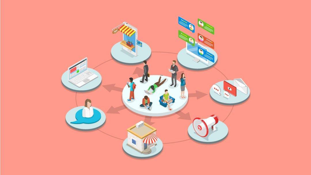 A Simple Guide to Understanding Omnichannel Marketing