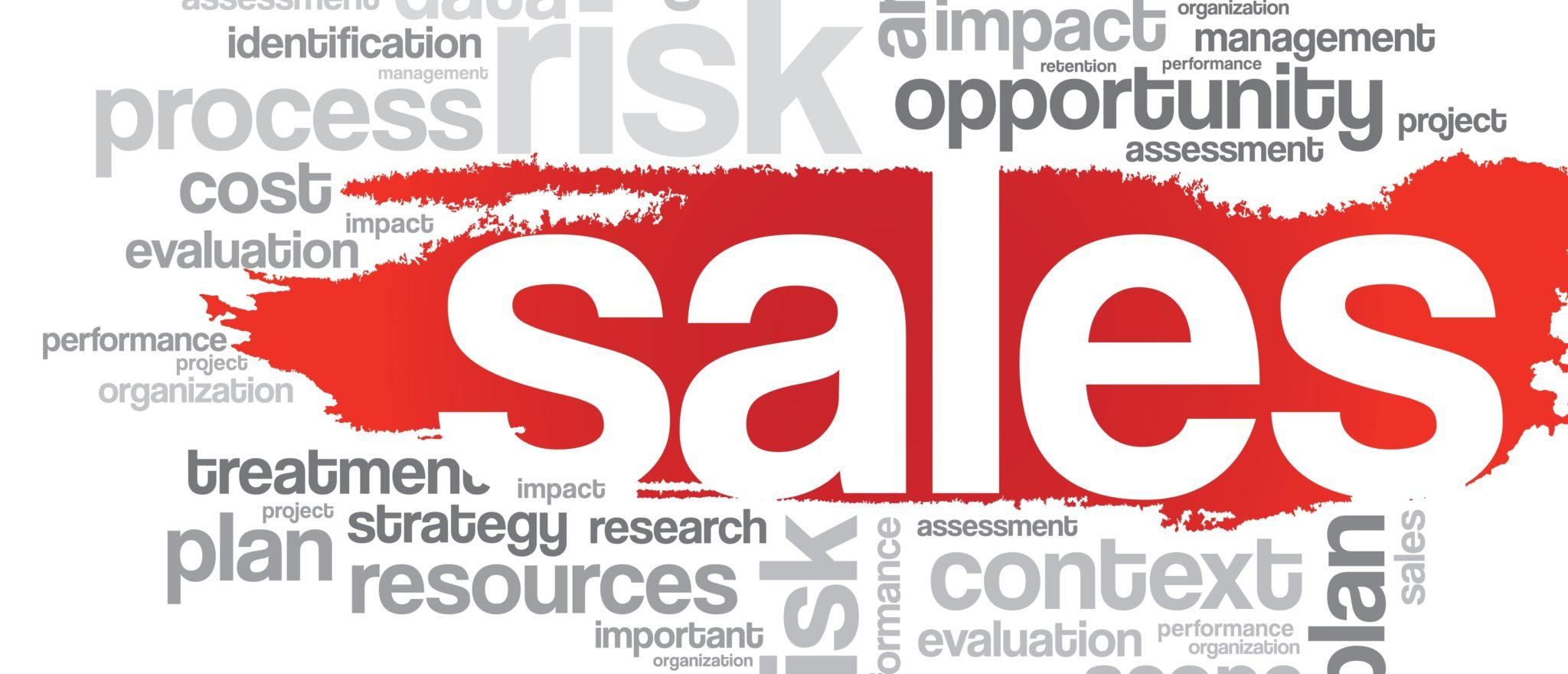 What Is Sales? A Definition and Guide
